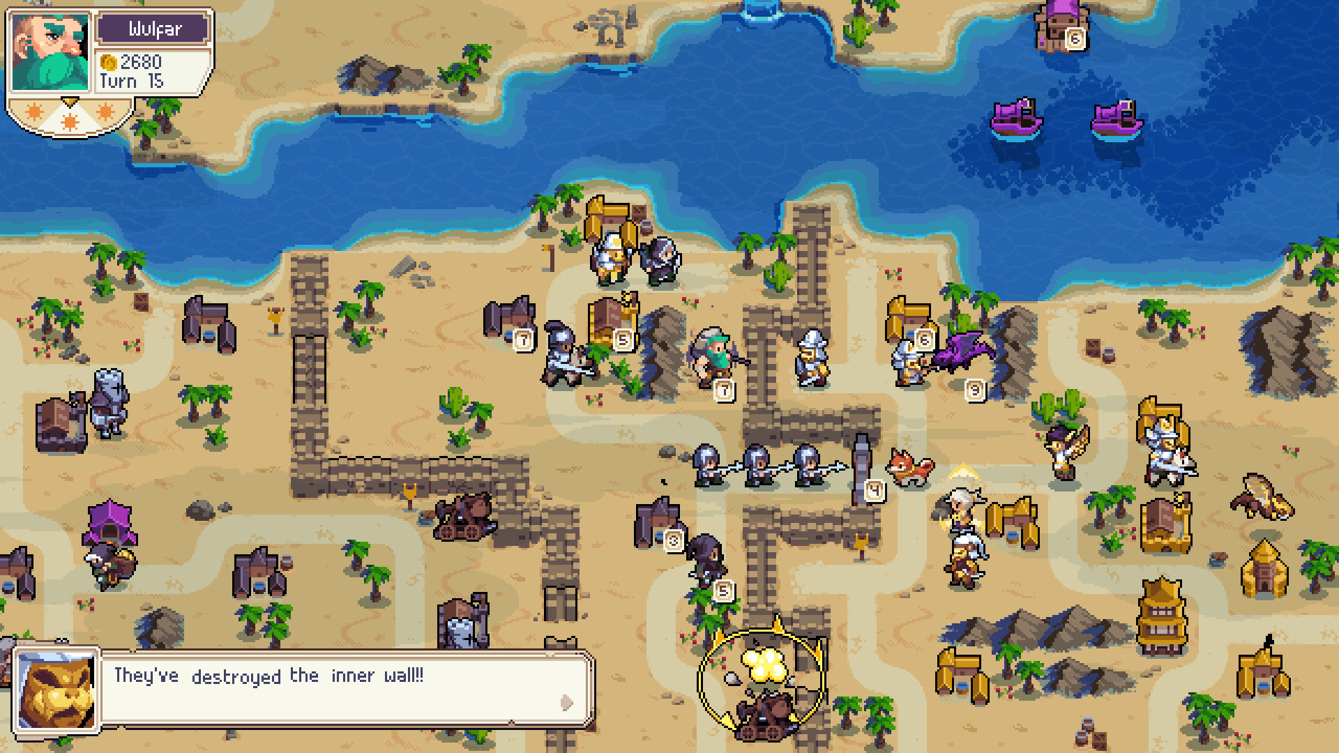 Advance Wars May Be Gone But There Are Several Great Games You