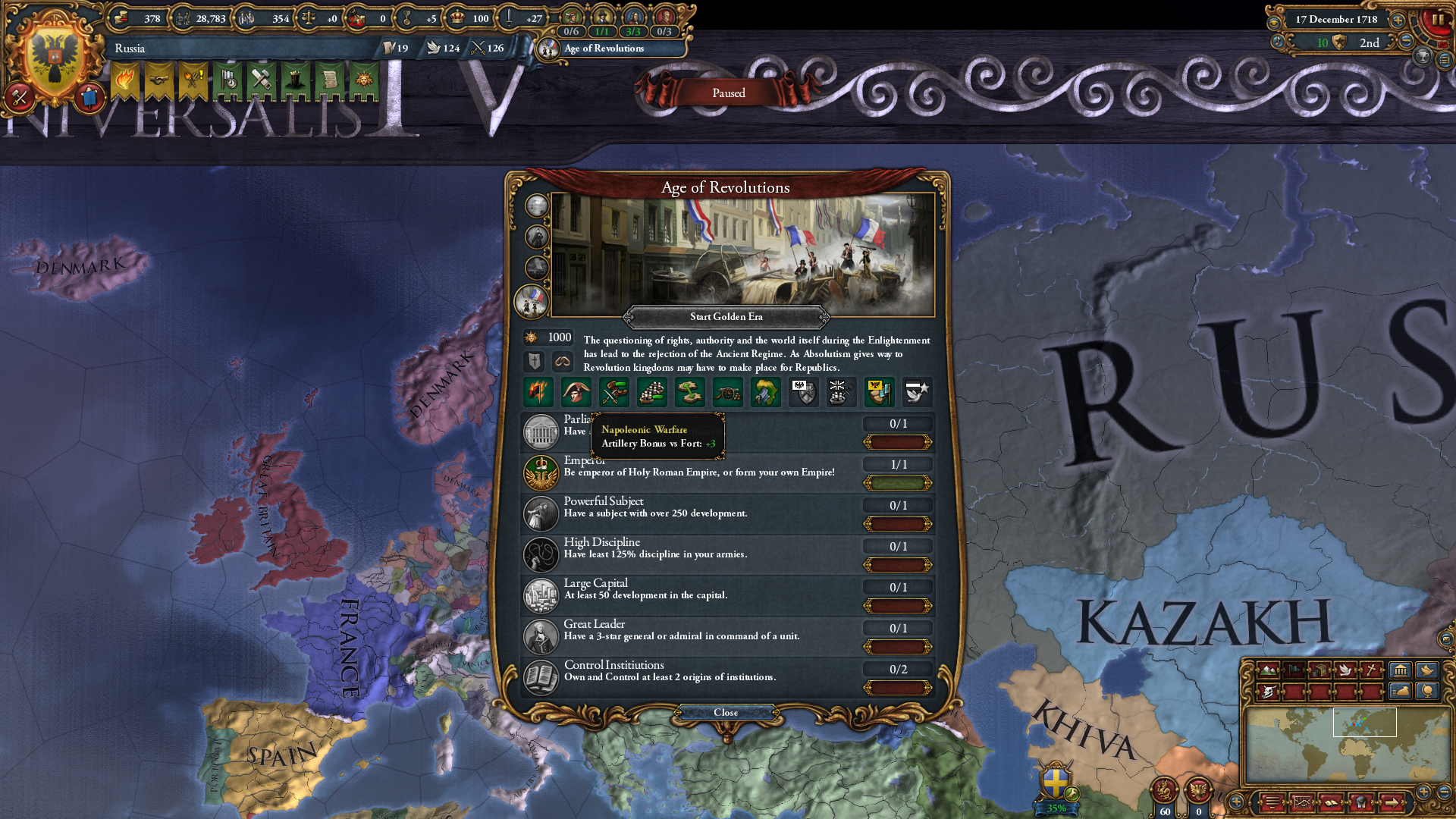 eu4 how to delete forts