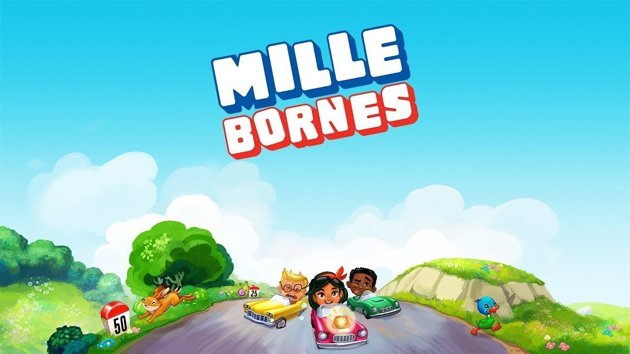 Review mille bornes strategy gamer - Coup fourre mille bornes ...