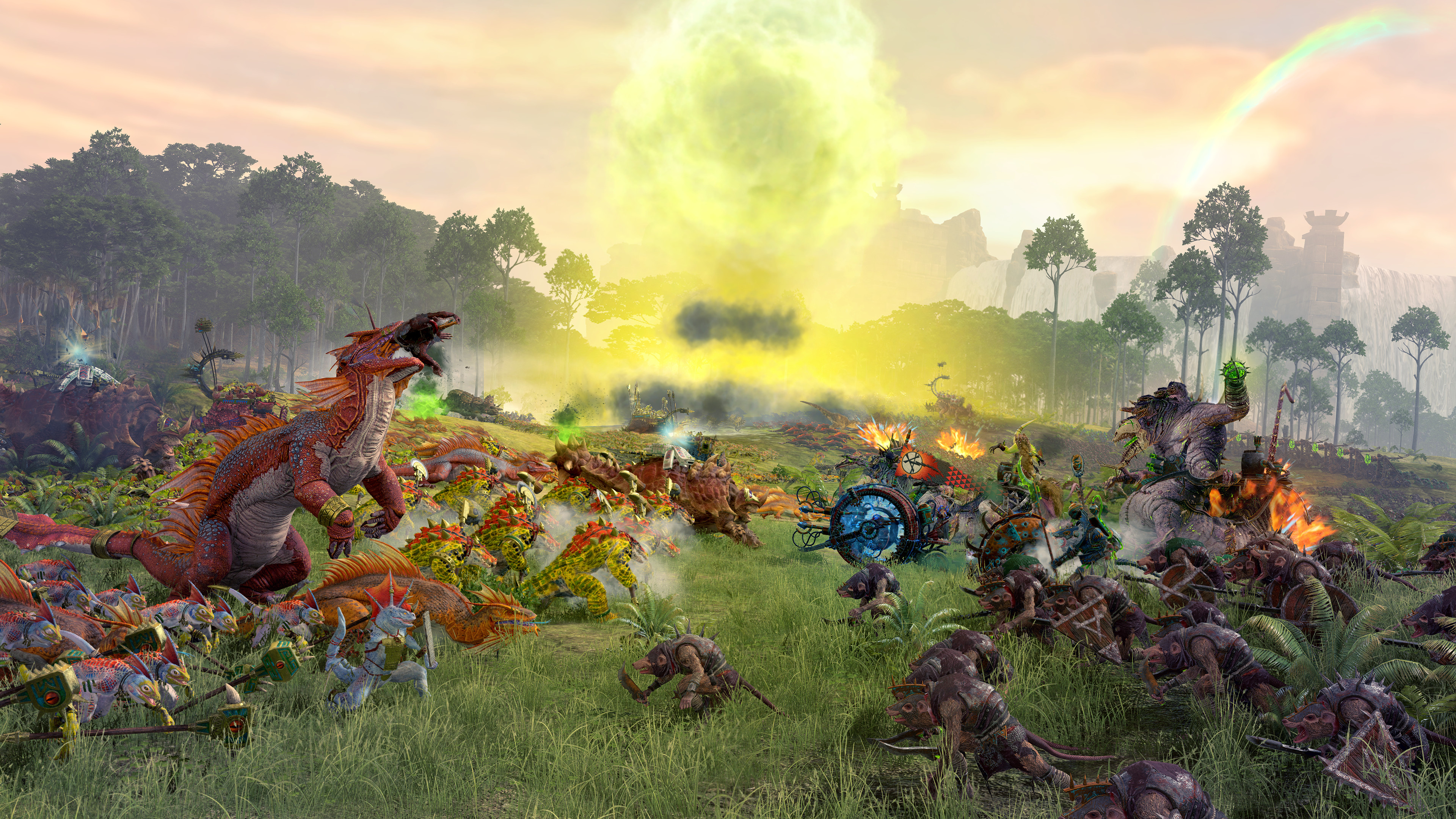 total war warhammer 2 the queen and the crone codex