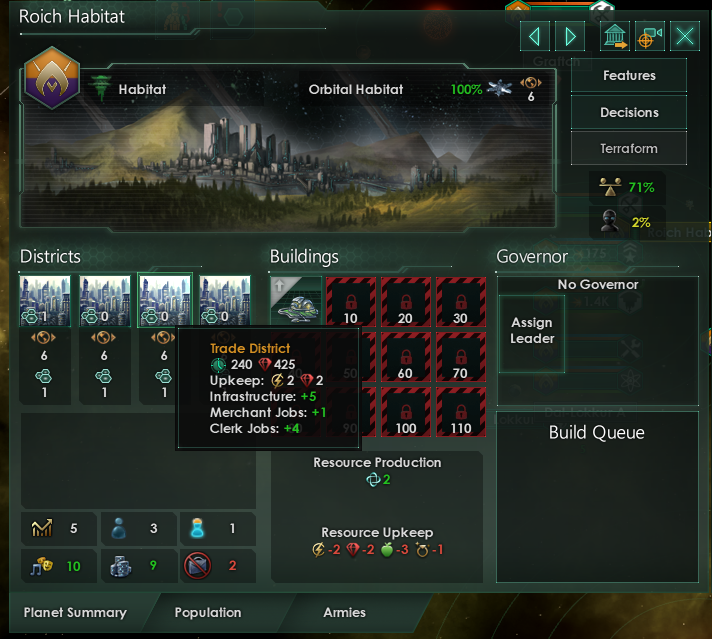 Stellaris: To Le Guin and Beyond! [Part 1] | Strategy Gamer