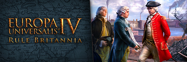 Next EU4 expansion releases March 20th | Strategy Gamer