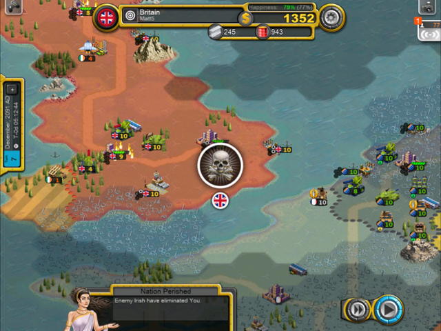 Review demise of nations strategy gamer my first attempt at the third world war scenario lasted all of two turns as the aggressive spaniards cut my portuguese nation in half before mopping up the gumiabroncs Image collections