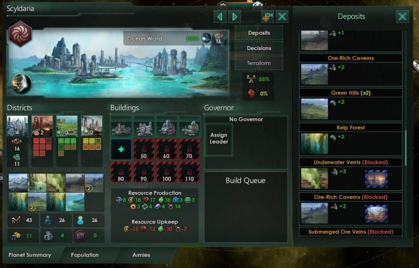 The Hitchhiker's Guide to Stellaris [2 3 2 Wolfe] | Strategy