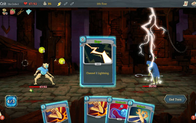 Slay the Spire pc board games