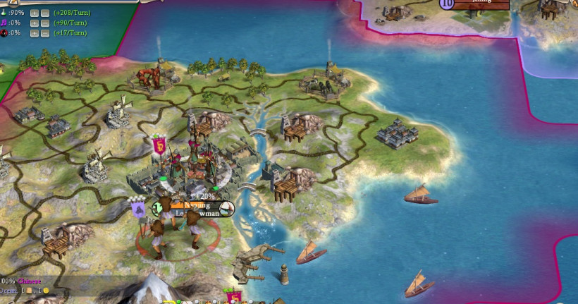 There and Back Again: A Civilization 4 Story | Strategy Gamer