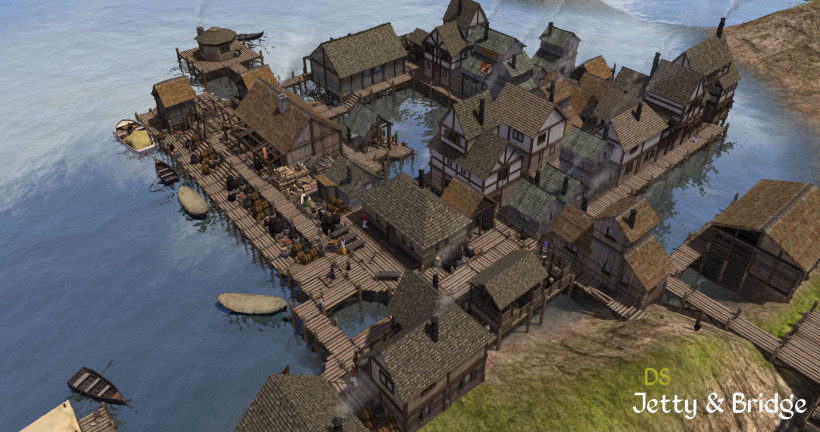 The Most Essential Banished Mods | Strategy Gamer