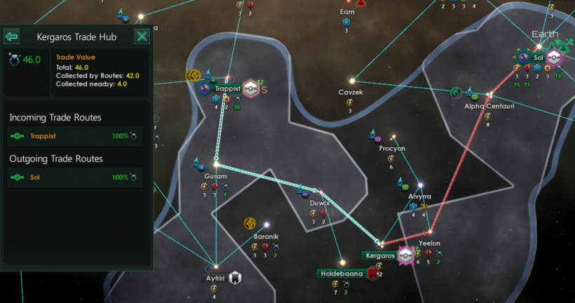 The Hitchhiker's Guide to Stellaris [2 5 1 Shelley
