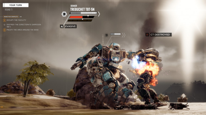 Review: BATTLETECH - Flashpoint | Strategy Gamer