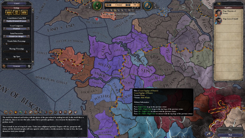 Review: Crusader Kings 2 - Holy Fury | Strategy Gamer