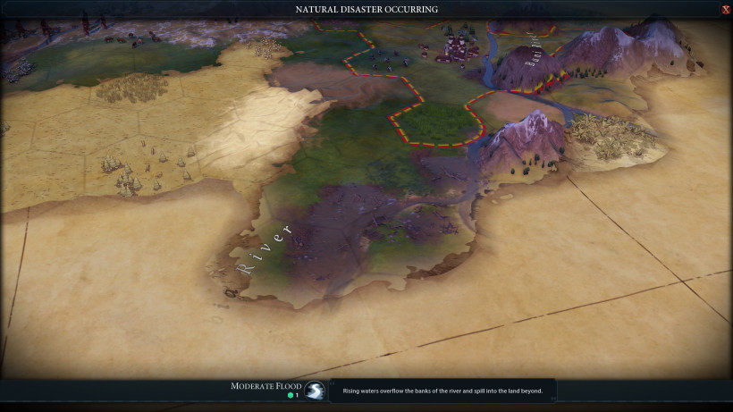 Review: Civilization VI: Gathering Storm | Strategy Gamer