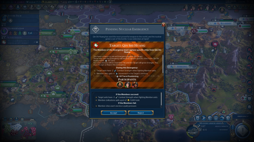 Civilization VI - June 2019 Patch Analysis | Strategy Gamer