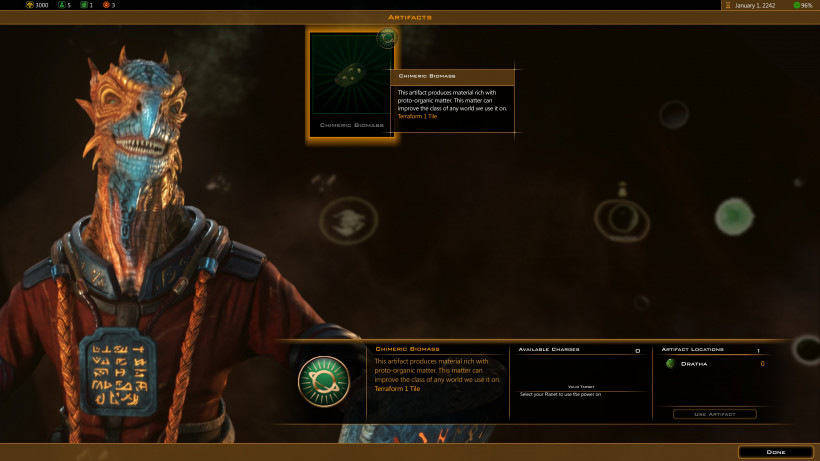 Review: Galactic Civilizations III: Retribution | Strategy Gamer