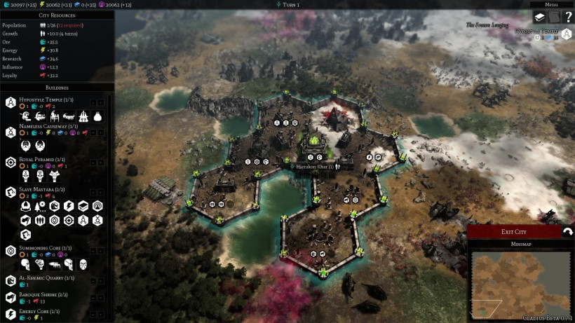 Founding Your First City Is Typically The Thing You Want To Do In Turn There S Some Scope Scout Around For Optimum Tile Placement