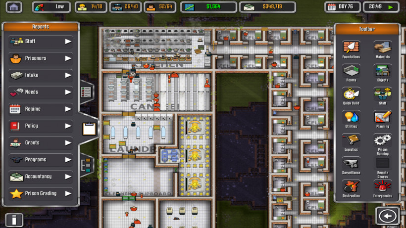Meat Lovers: The Sociopath's Guide to Rimworld | Strategy Gamer