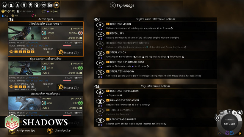 Complete Endless Legend DLC Guide | Strategy Gamer