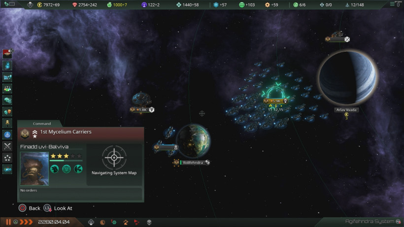 Everything you need to know about Stellaris: Console Edition