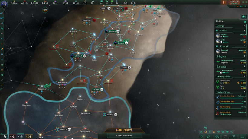 The Hitchhiker's Guide to Stellaris [2 3 2 Wolfe] | Strategy Gamer