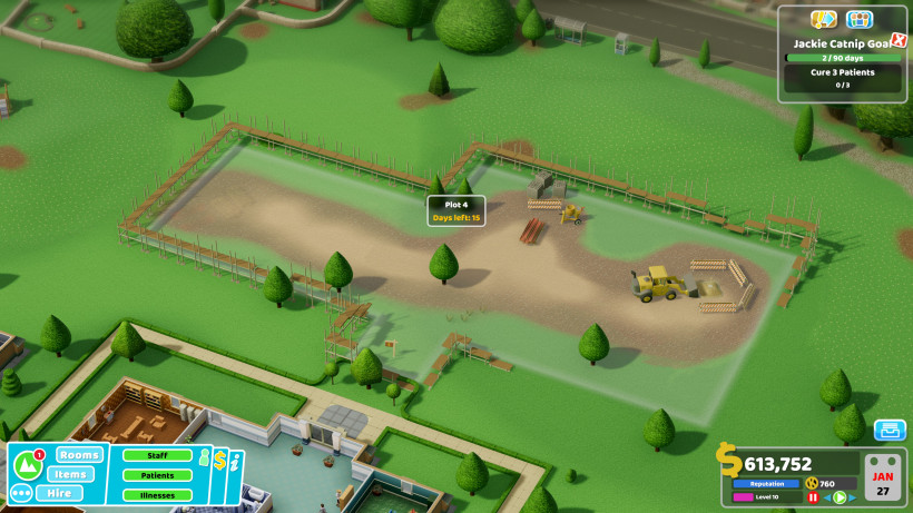 Review: Two Point Hospital | Strategy Gamer