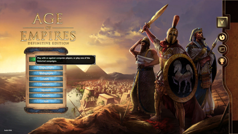Age of Empires: Definitive Edition and the Dangers of