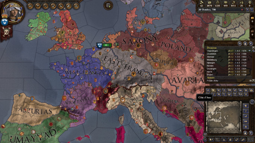 Essential Tips for Crusader Kings 2 | Strategy Gamer