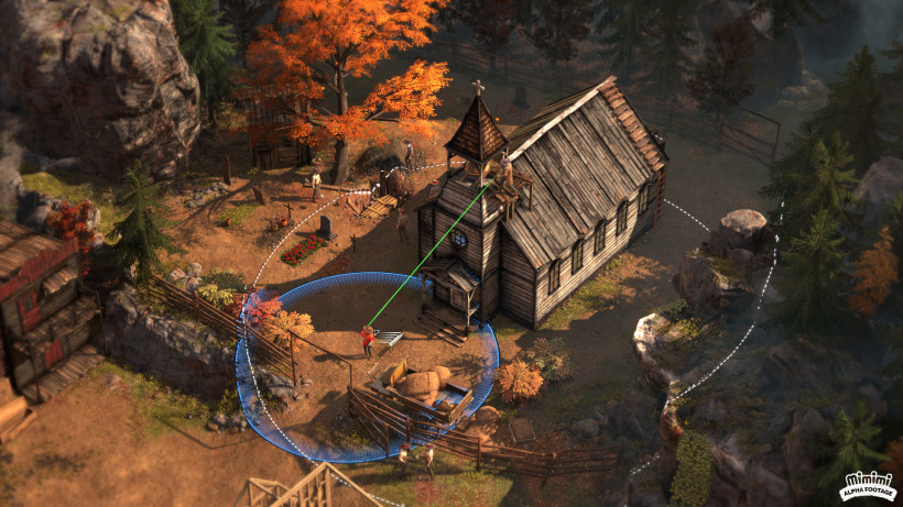 Best Rts Games 2020.The Best Strategy Games Of 2019 Still To Come Strategy Gamer