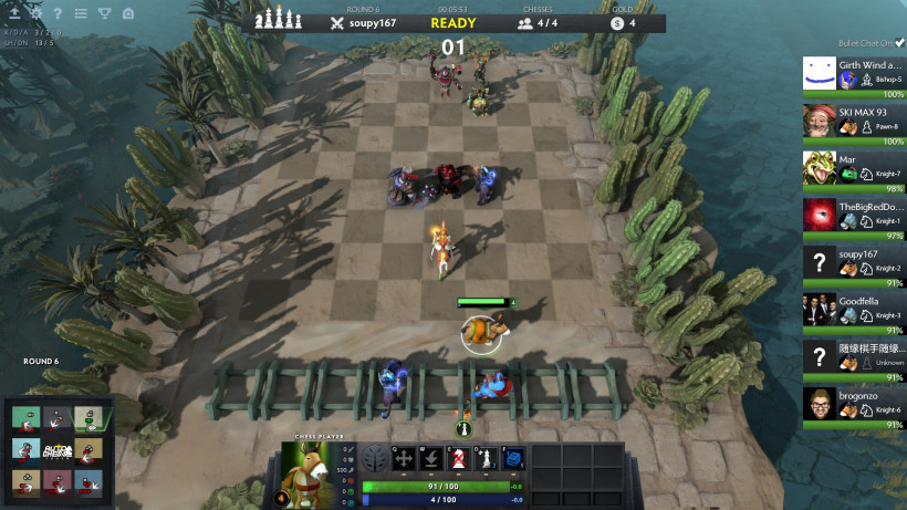 Auto Chess Tips & Tricks | Strategy Gamer