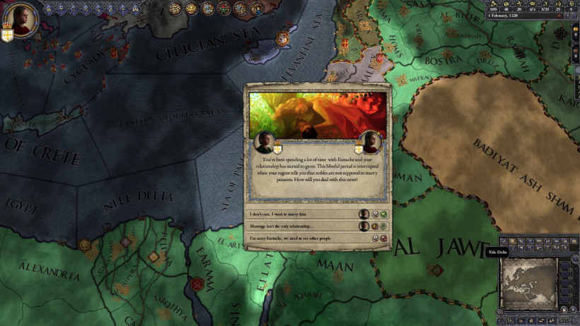 Essential Crusader Kings 2 Mods | Strategy Gamer