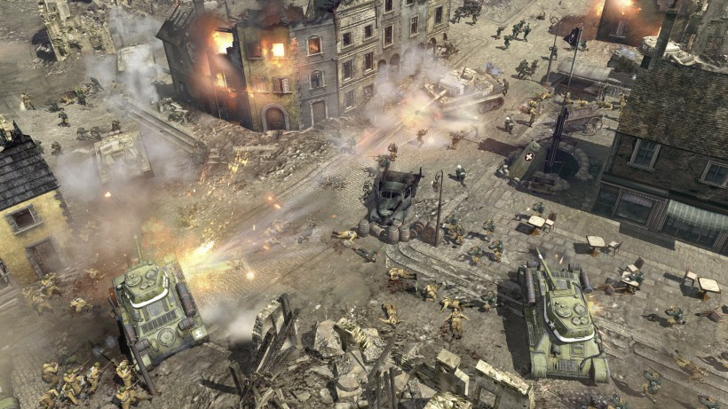 Five Great Online Strategy Games for Multiplayer | Strategy