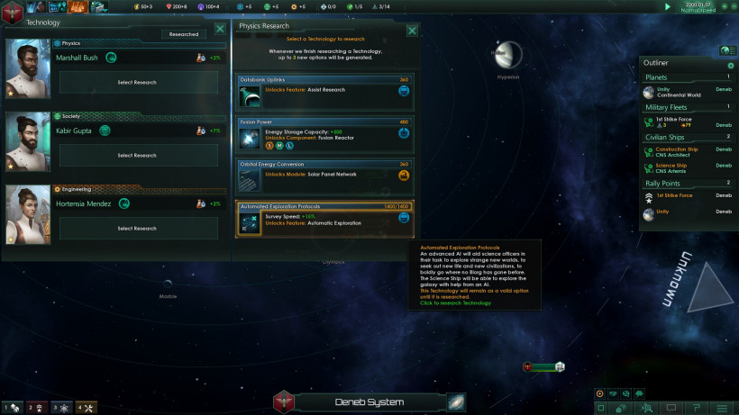 Essential Stellaris Mods | Strategy Gamer