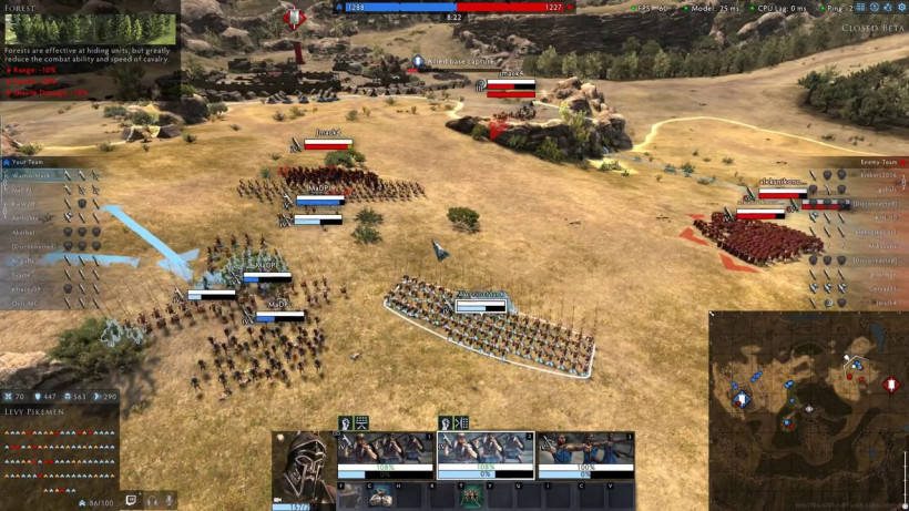 Total War: ARENA to cease operations next February