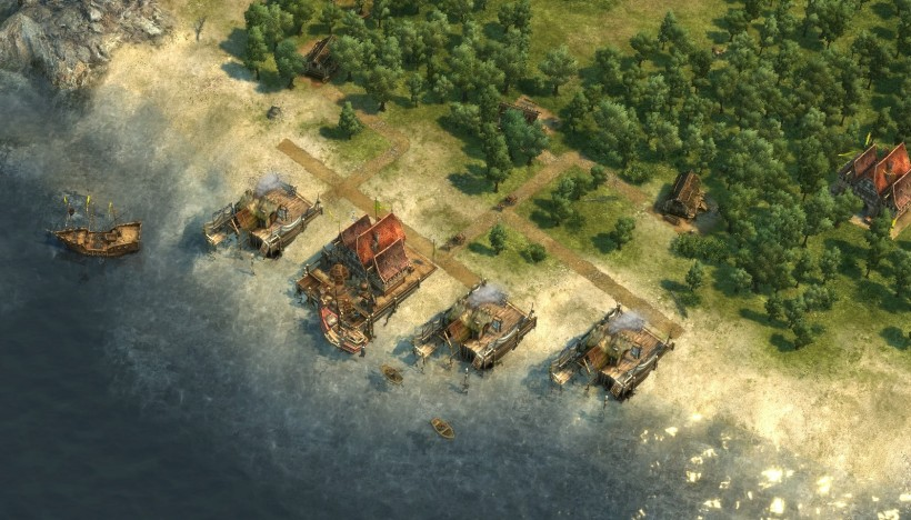 Naval Strategy Done Right: Anno 1404 | Strategy Gamer