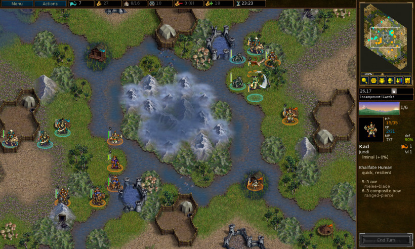 Turn Based Games - Play Free Games Online at Armor Games