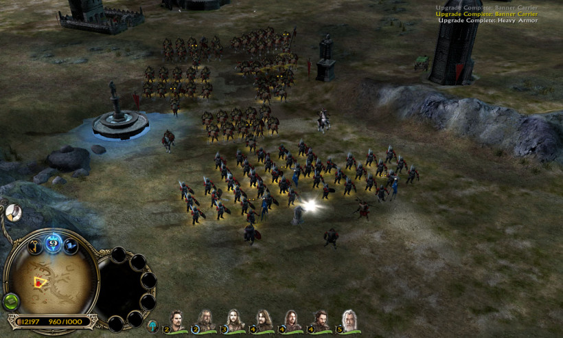 The Best Rts Games Strategy Gamer