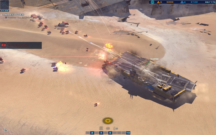 The Best RTS Games 2019 | Strategy Gamer