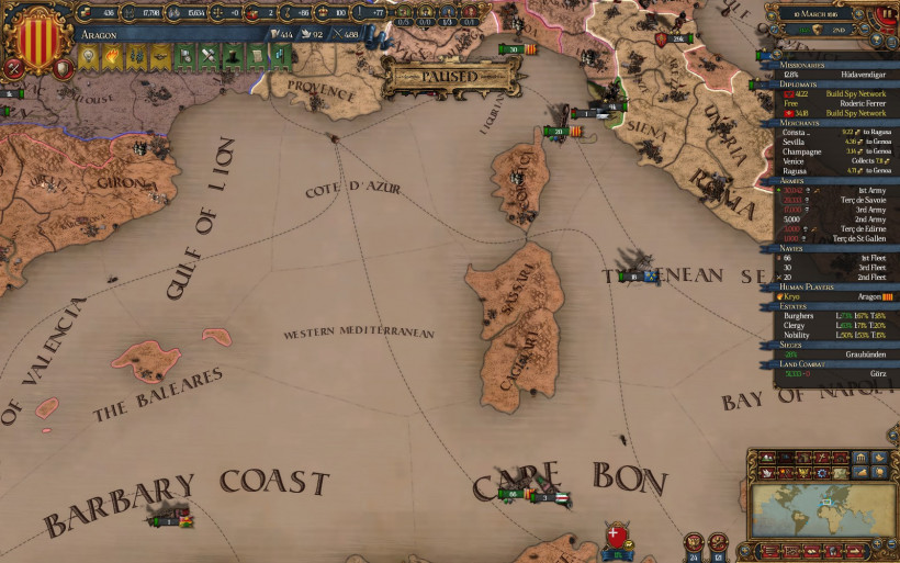 Essential Europa Universalis 4 Mods | Strategy Gamer