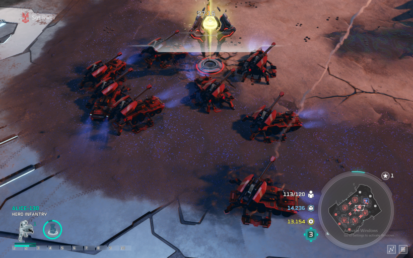 An Expert (ish) Guide to Halo Wars 2 | Strategy Gamer
