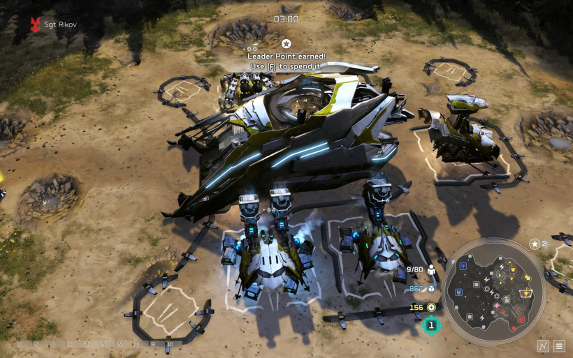 A Beginner S Guide To Halo Wars 2 Strategy Gamer