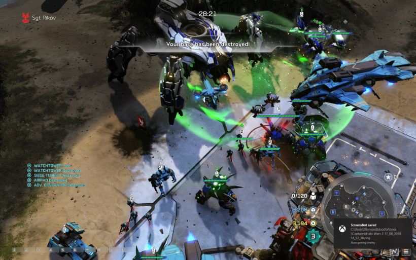 A Beginner's Guide to Halo Wars 2   Strategy Gamer