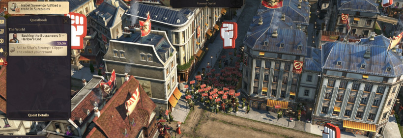 Review: Anno 1800 | Strategy Gamer