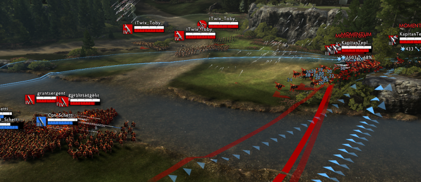 Enter the Arena: A Guide to Total War: Arena Tier 3 & PvP