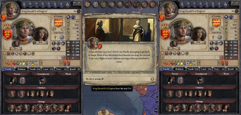 Crusader Kings 2: Holy Fury - Fuel for Thought | Strategy Gamer